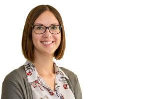 Ihre Beraterin Laura Kromeich